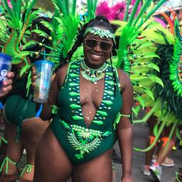 Roadginity: My First Bahamas Carnival