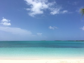 jolly hall beach exuma