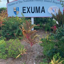 The Best Girls Trip in Exuma