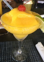 mango margarita grand isle resort
