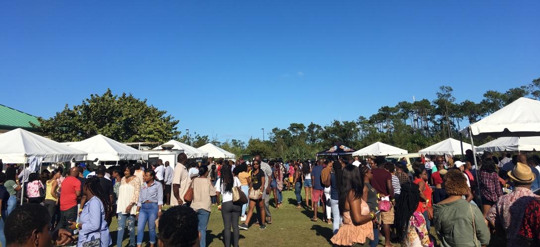 nassau festivals