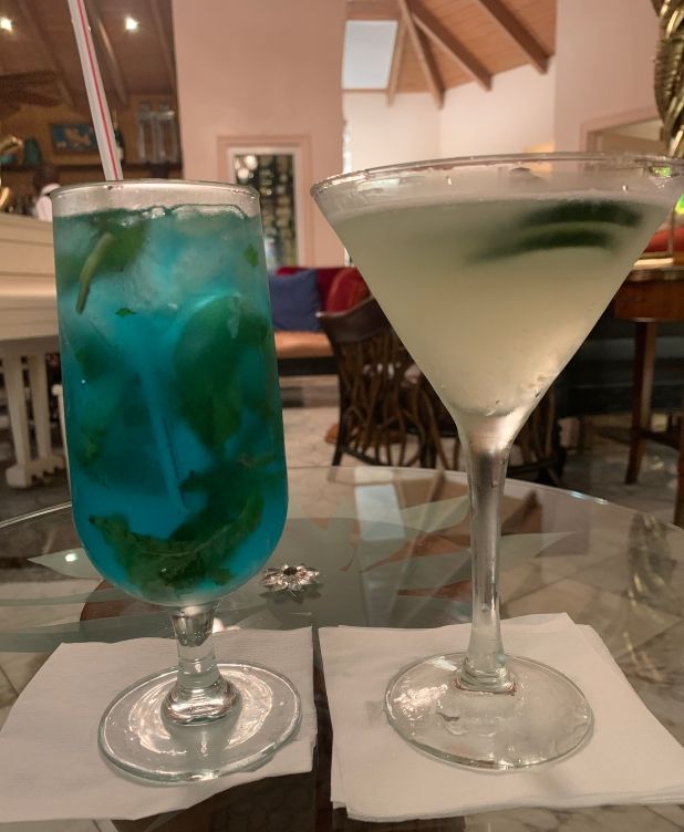 sapodilla drinks